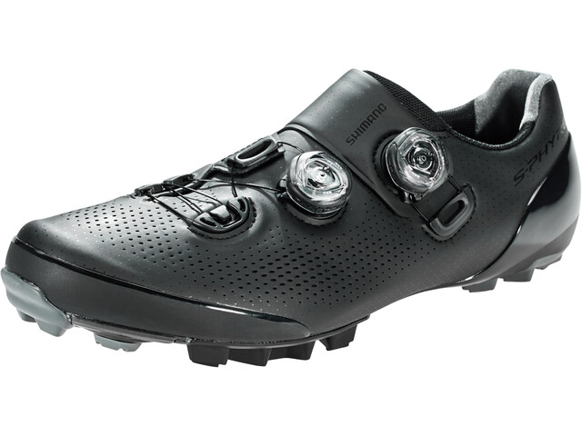 Shimano SH-XC9 S-Phyre Bike Shoes, black